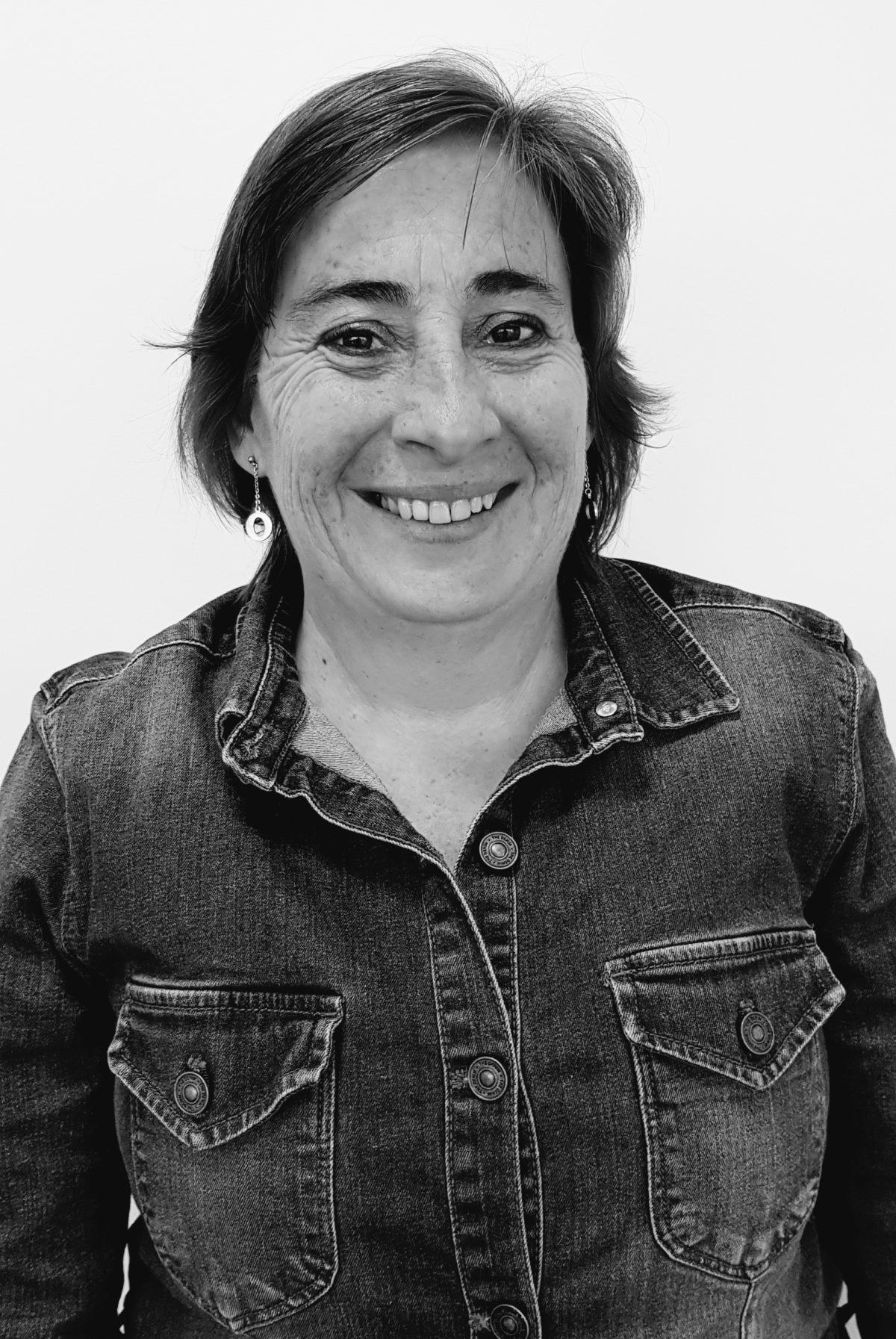 Nadia Van Geetsom