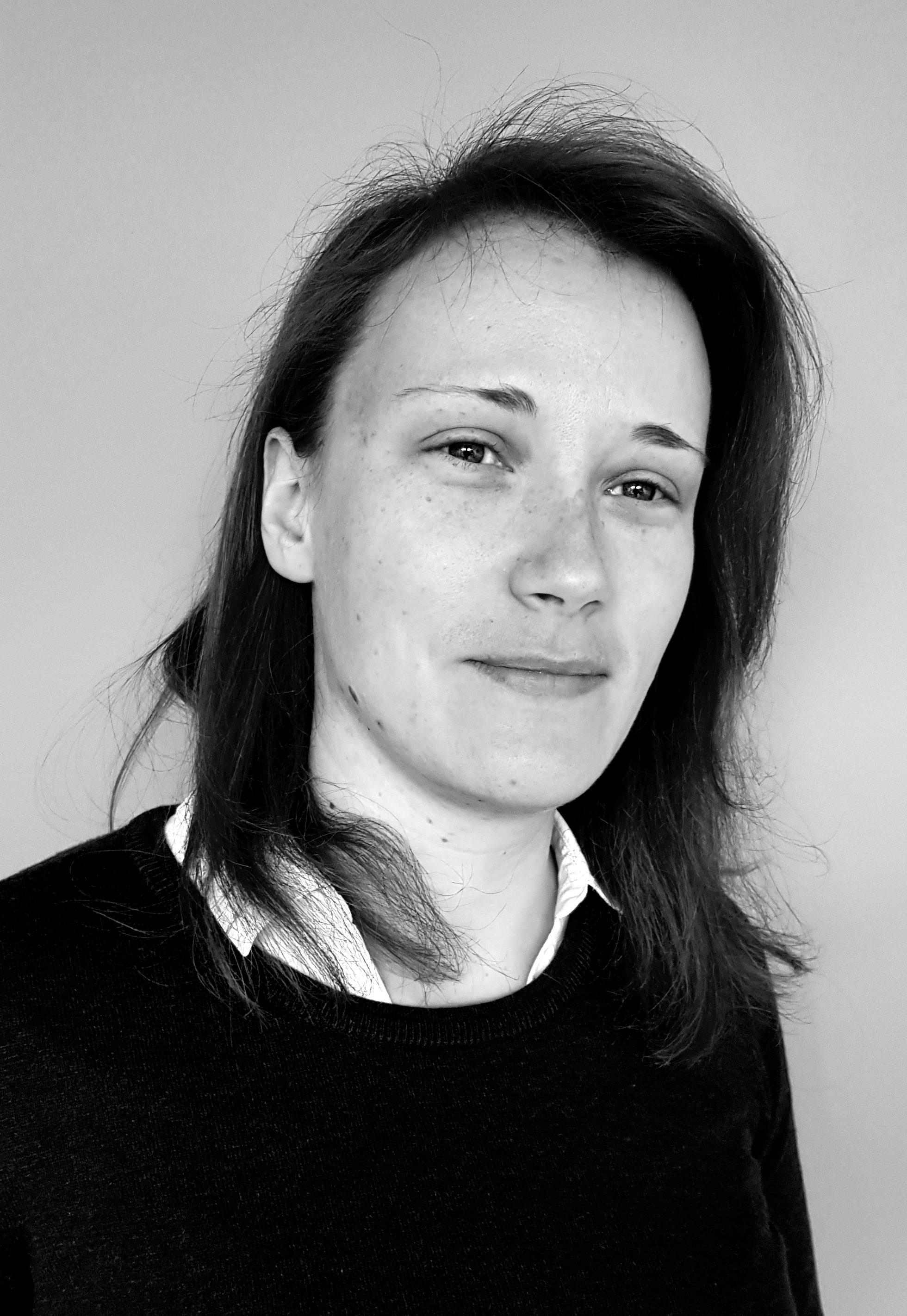 Anke Vankrunkelsven